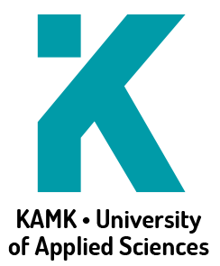 KAMK logo